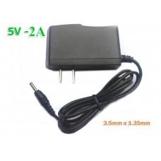 Nguồn (Adapter) 5V - 2A chân nhỏ