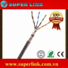 Cable Super Link 5E FTP 305m (chống nhiễu)