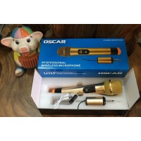 Micro không dây UHF đa năng OSCAR