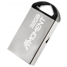 USB Moment MU22 32GB (Vỏ kim loại) - HÀNG CHÍNH HÃNG
