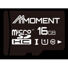 Thẻ nhớ Micro SD U1 Moment 16GB - HÀNG CHÍNH HÃNG