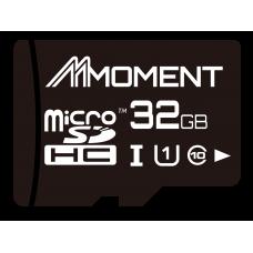 Thẻ nhớ Micro SD U1 Moment 32GB - HÀNG CHÍNH HÃNG